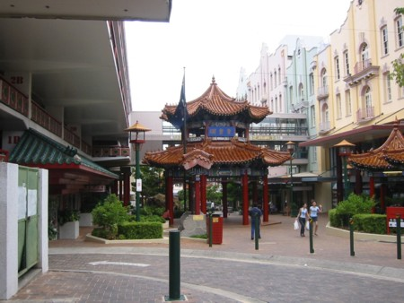 Fortitude Valley - ChinaTown
