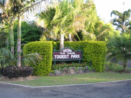 Gateway Village Tourist Park, Grafton