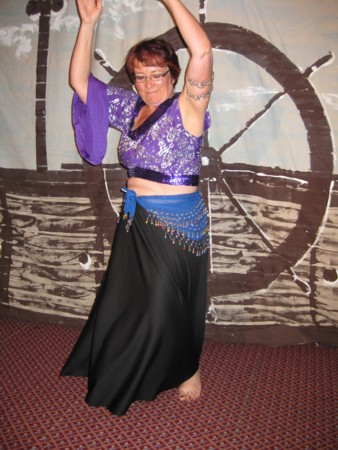 May's Bellydance