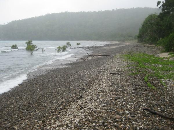 Gap Beach