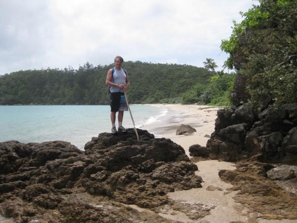 Coconut Beach, Lindeman Island