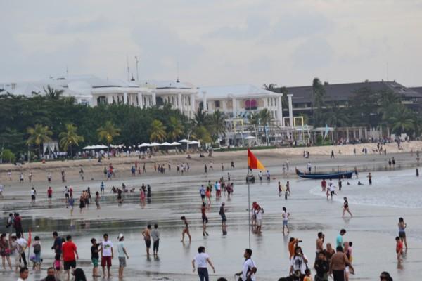 Kuta Beach South