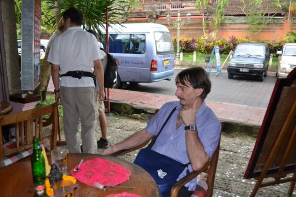 Bumbu Restaurant, Ubud