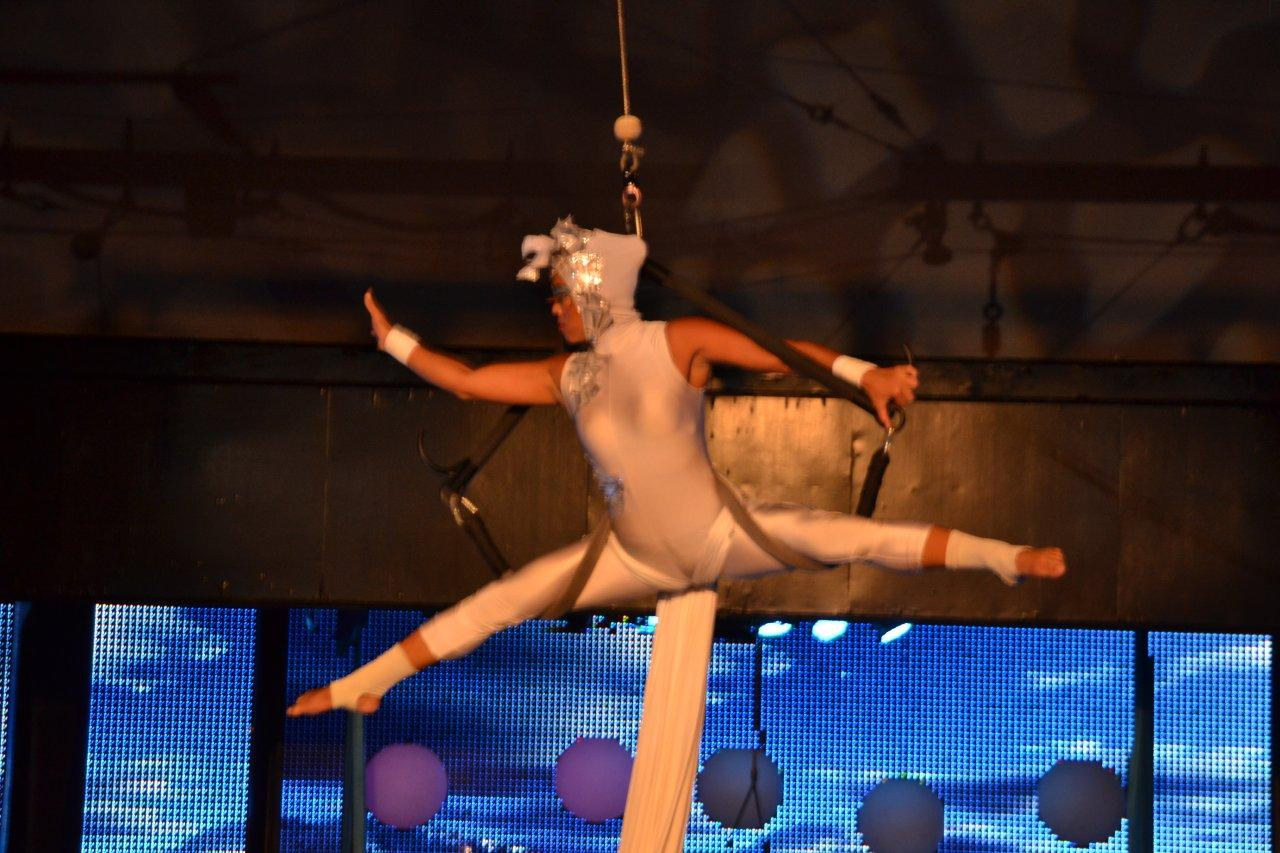 Silks Performance