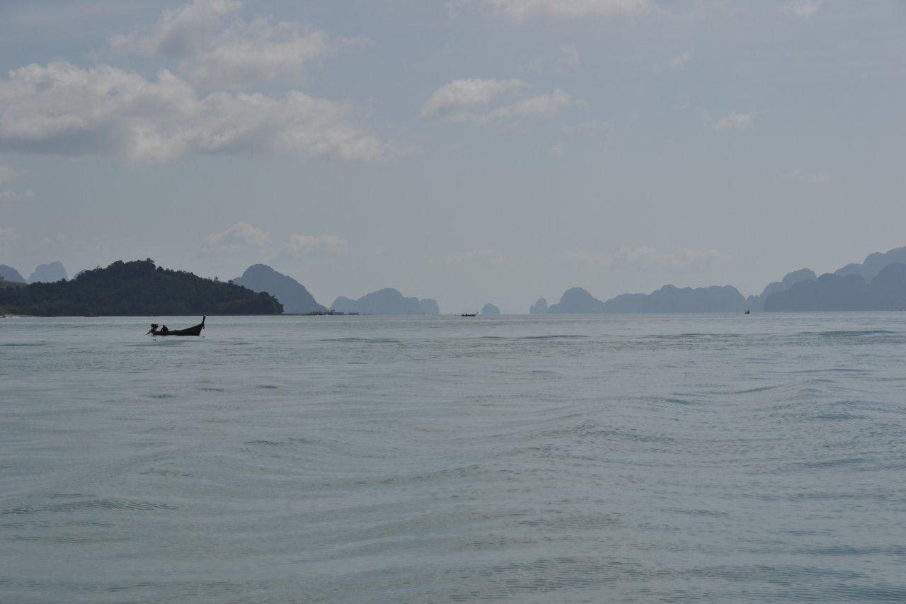 Islands Near & Far