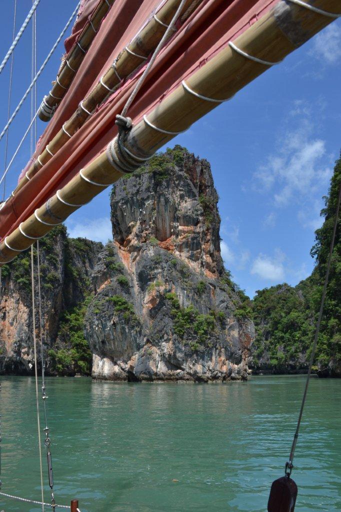Sails & Islands