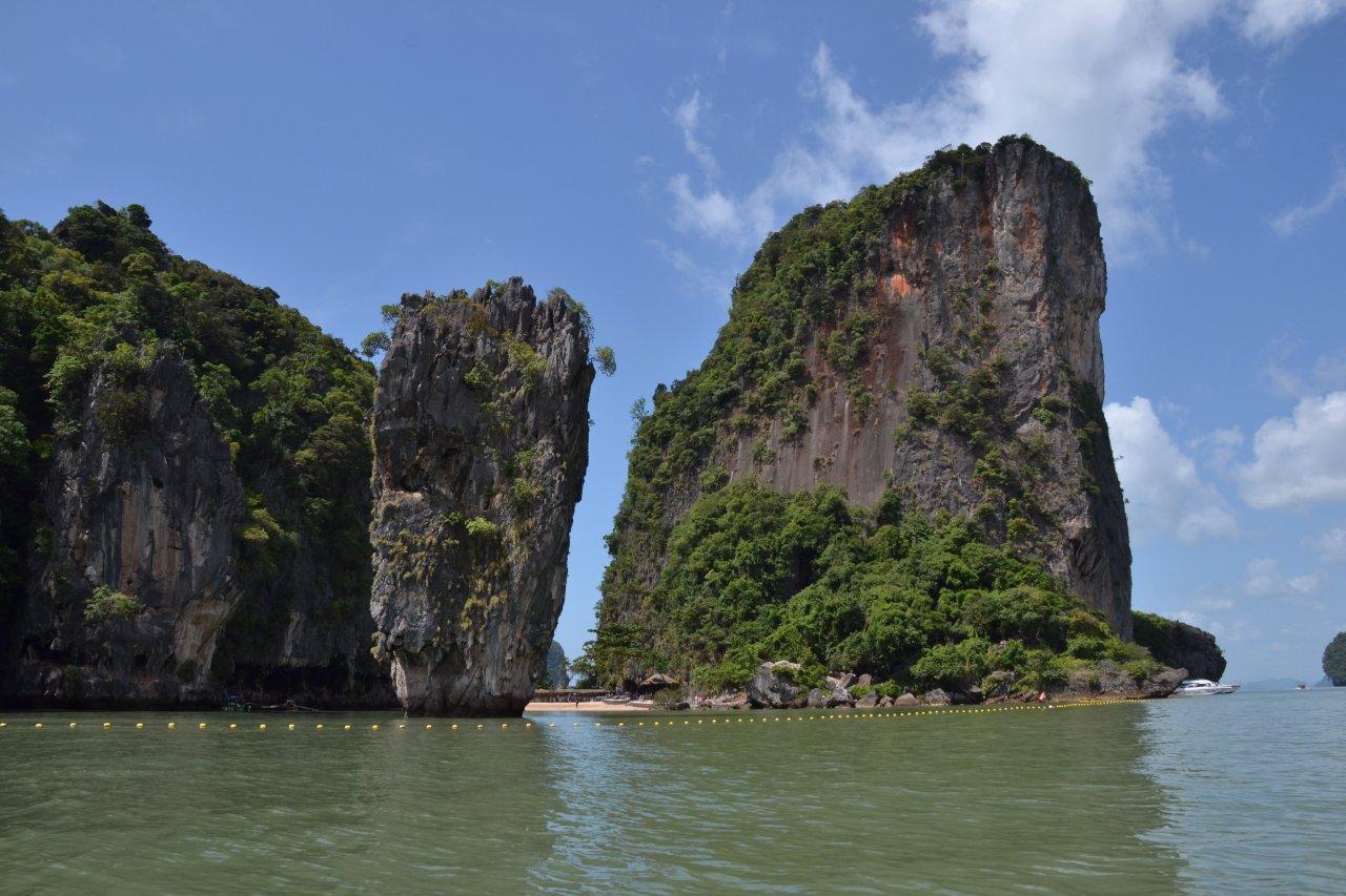 James Bond Island / Ko Tapu