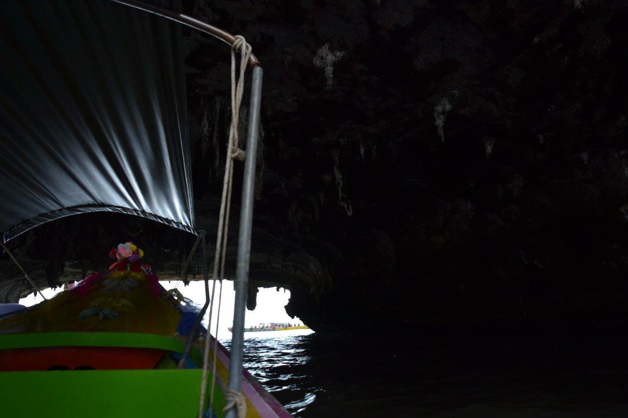 Under the Hong